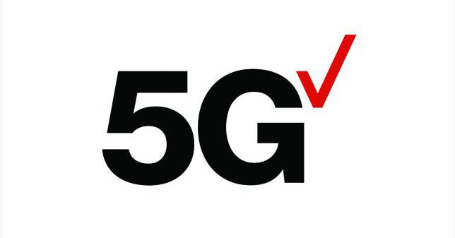 Verizon's 5G home internet service is now live in four US