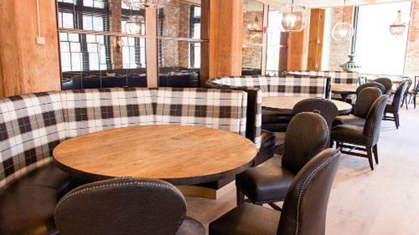 Bastille Kitchen Opens Tonight - Eater Boston