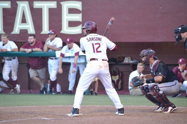 Meet Florida State Baseball' Opponents In Ncaa Tournament Tallahassee Regional - Tomahawk