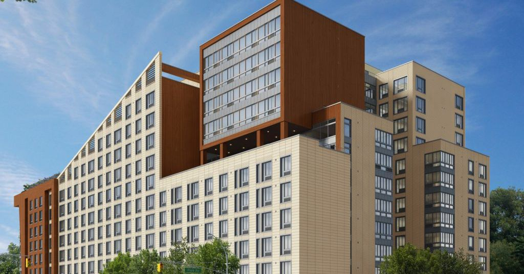 Bronxs Tremont Neighborhood Offers Up 255 Affordable