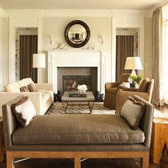 Light Color Living Room Design Fancy Curtains For Best Beige Paint Colors Curbed A Gray Called Revere Pewter Cools The Bright Coming Through Big In This