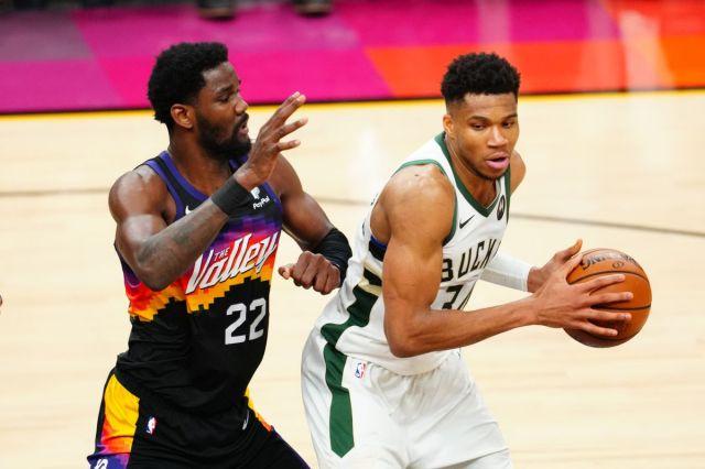 Milwaukee Bucks vs Phoenix Suns Game 4 NBA Predictions and Betting Odds