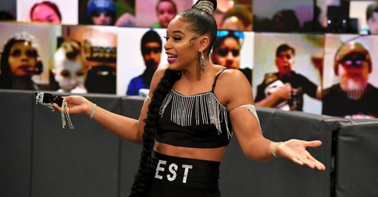 WWE Stock Report: Bianca Belair is on a losing streak