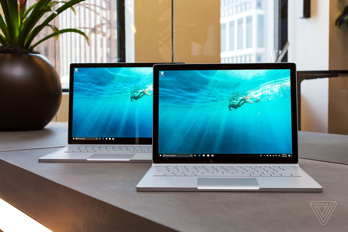 Surface Dock Is Free Today With Purchase Of Surface Laptop