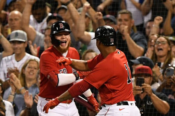 Red Sox vs. Yankees lineup: In favor of ritual humiliation? Us too - Over the Monster