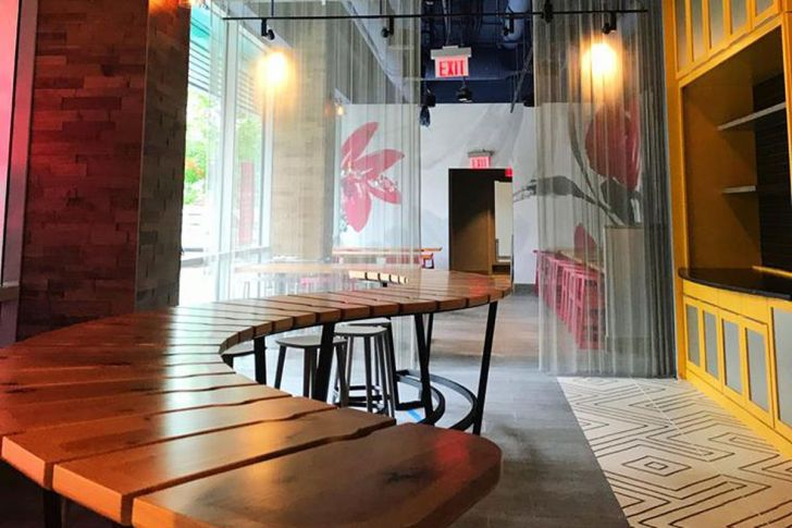 Sumiao Hunan Kitchen Inches Toward Opening Kendall Square Eater