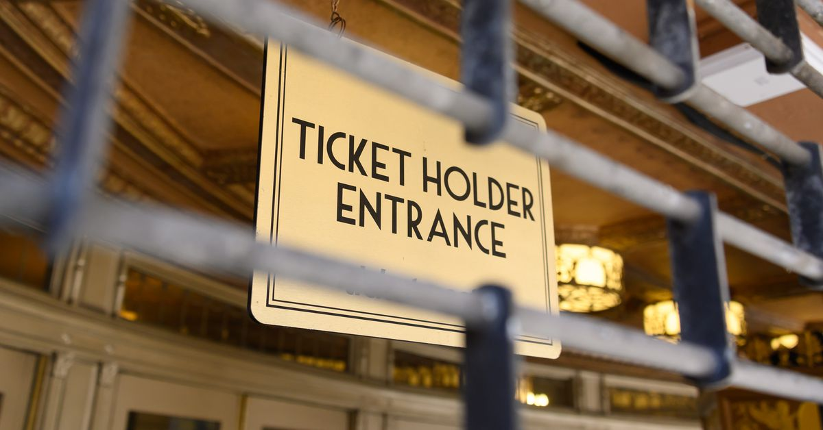 Ticketmaster will pay  million for hacking rival ticket seller