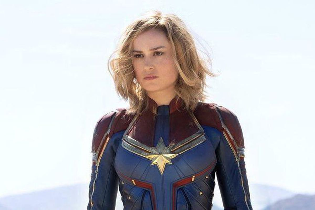 captain marvel: all the updates, trailers and commentary for the
