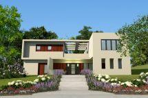 Home Design Customize House With Platform
