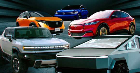 Why this year will be huge for electric cars