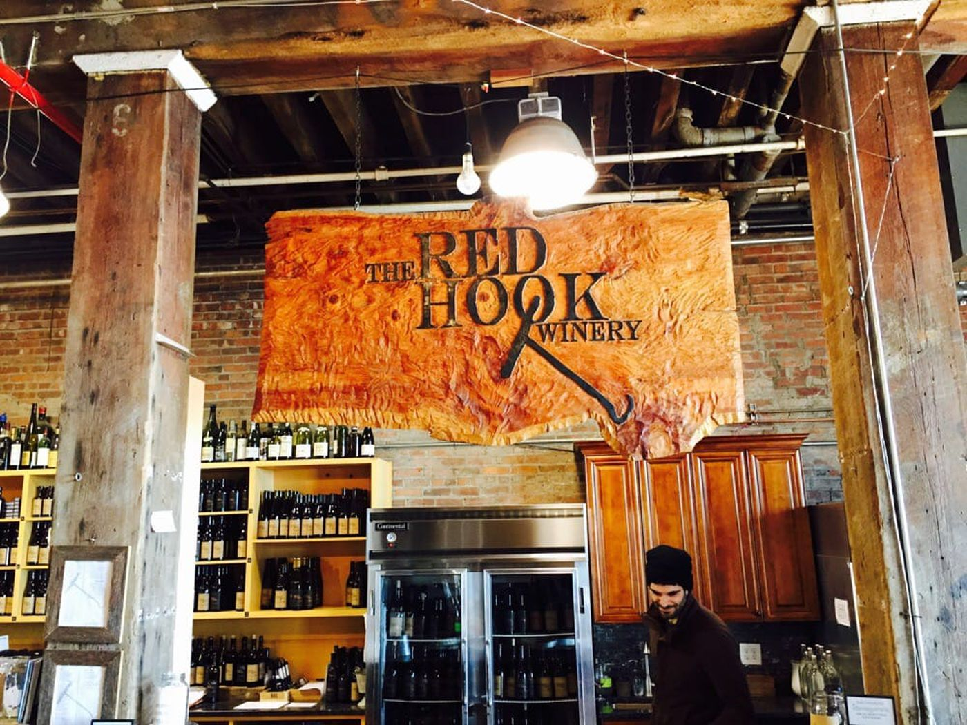 State Charges Red Hook Winery Owner for Illegally Producing ...