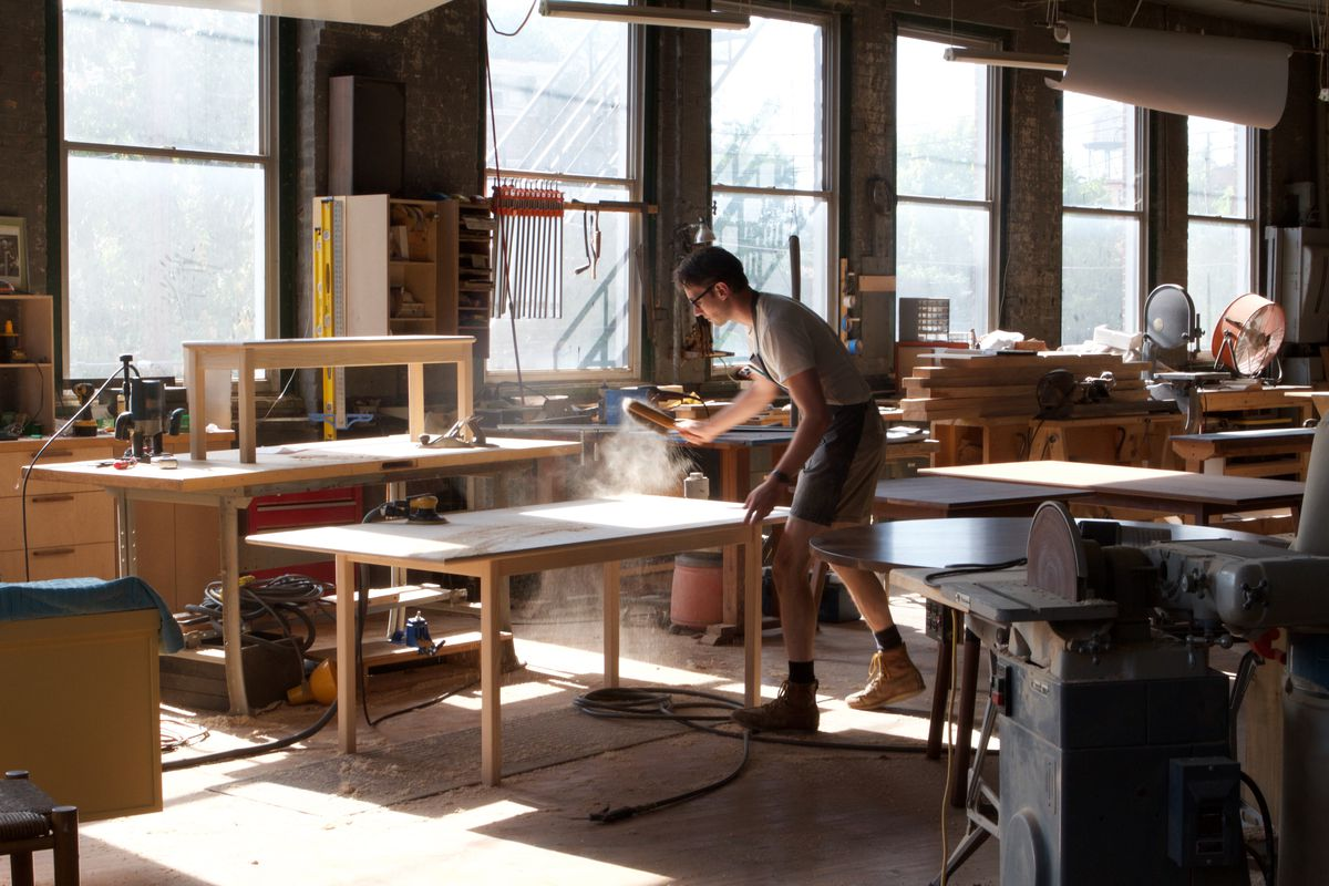 Business Chair 7 Furniture Makers On The Business Challenges Of Their
