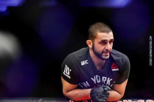 small resolution of firas zahabi esther lin mma fighting