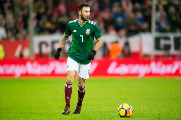 Mexican Soccer Bold Predictions for 2018 FMF State Of Mind