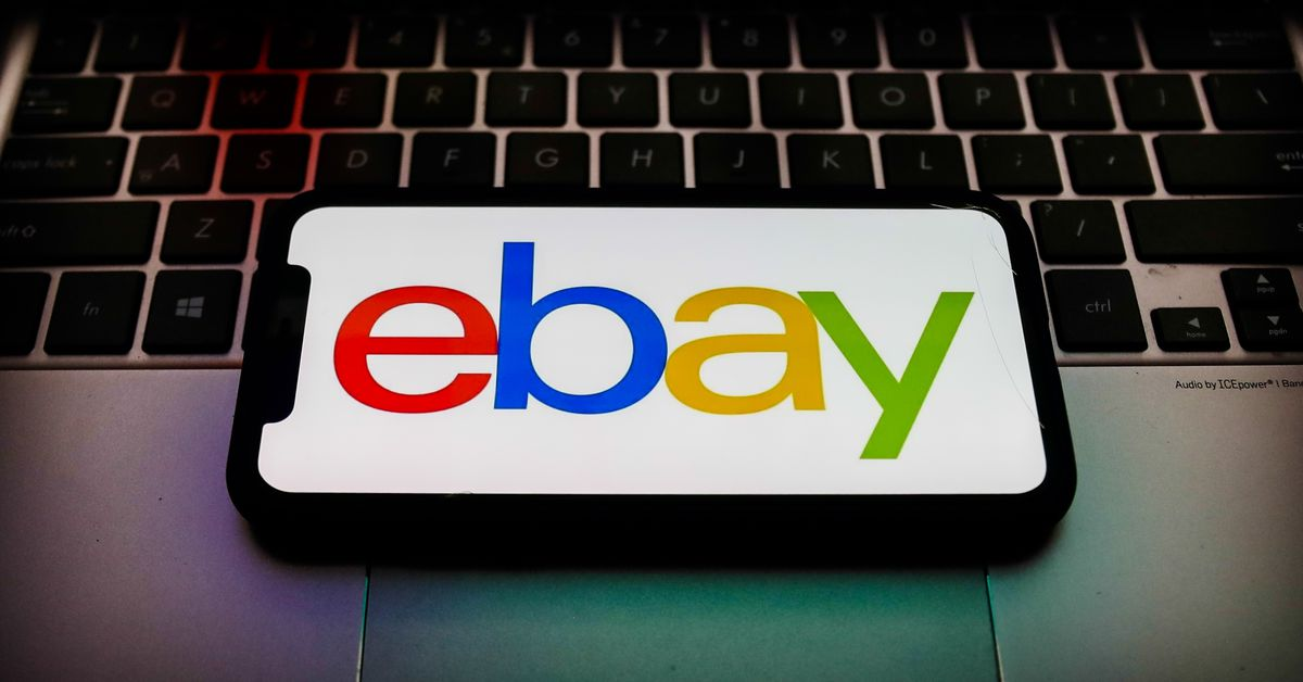 Ebay will enact a sex ban starting June 15