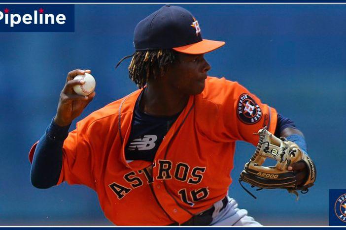 Promesas de los Astros