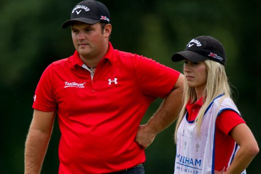 Patrick Reed to play in Franklin Templeton Shootout after ...