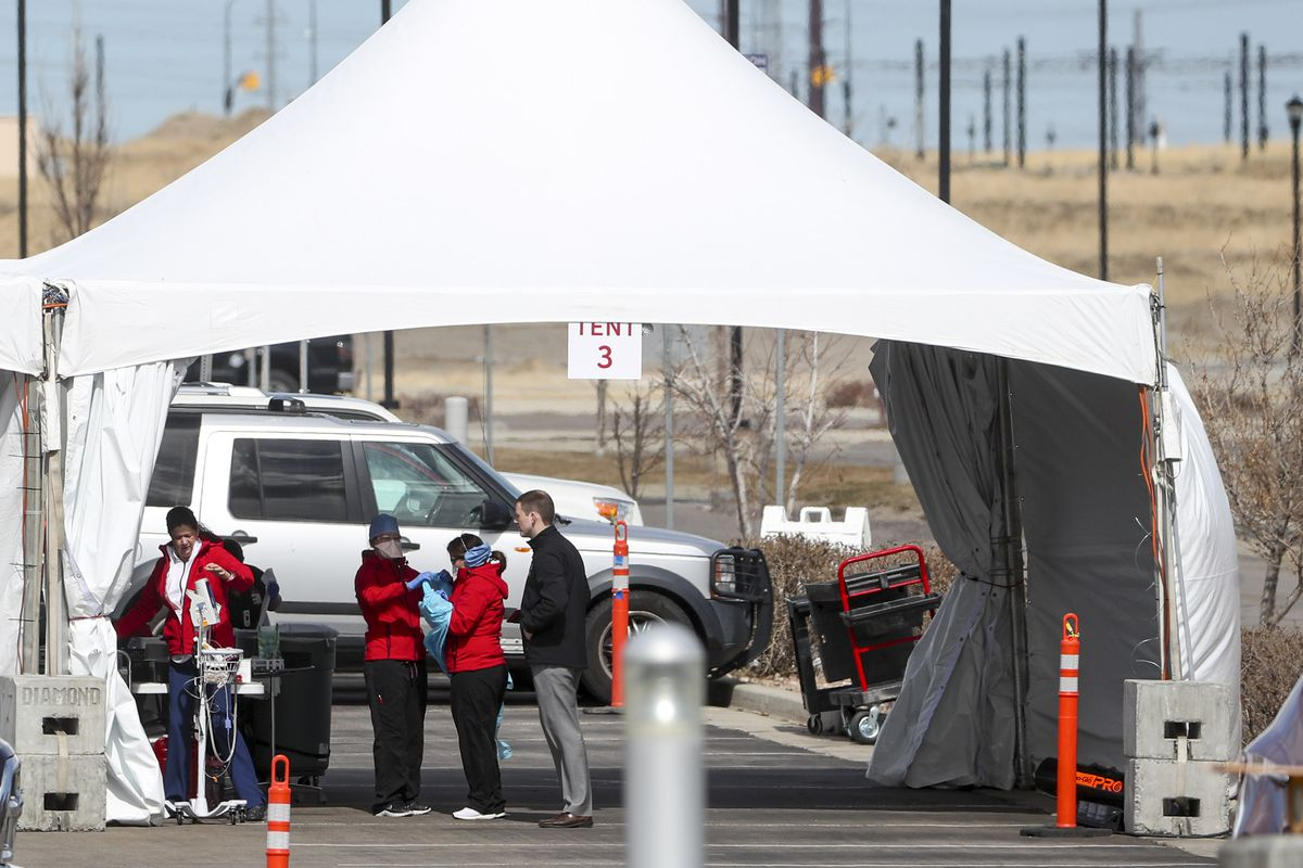 Dining in all Utah restaurants restricted as COVID-19 cases jump ...