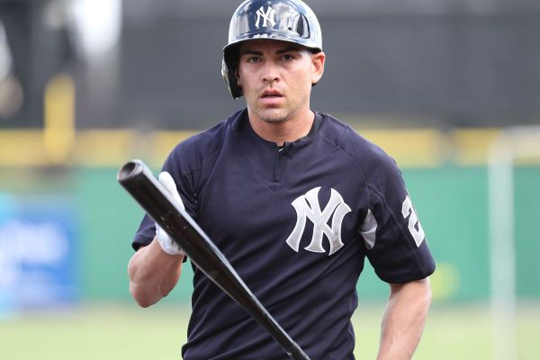 Jacoby Ellsbury The Yes Network - Year of Clean Water