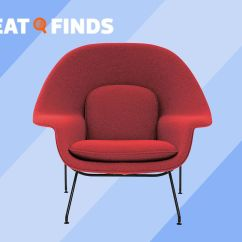 Dwr Womb Chair Chaise For Bedroom Best Home Goods Sales At Anthropologie Wayfair And More