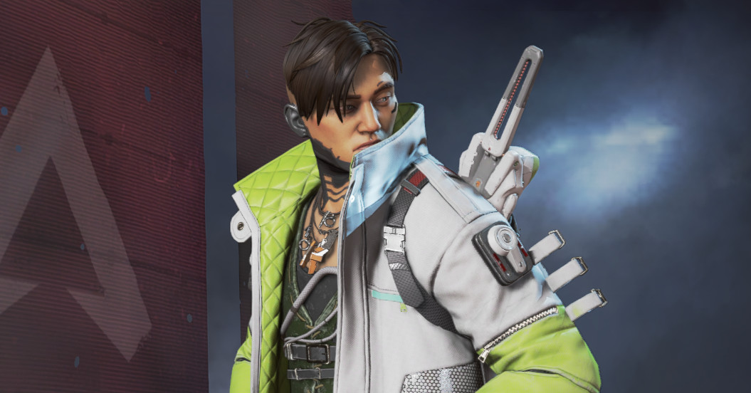 And is there a good universal wire or set of wires i can get? Apex Legends: Crypto abilities and Ultimate - Polygon
