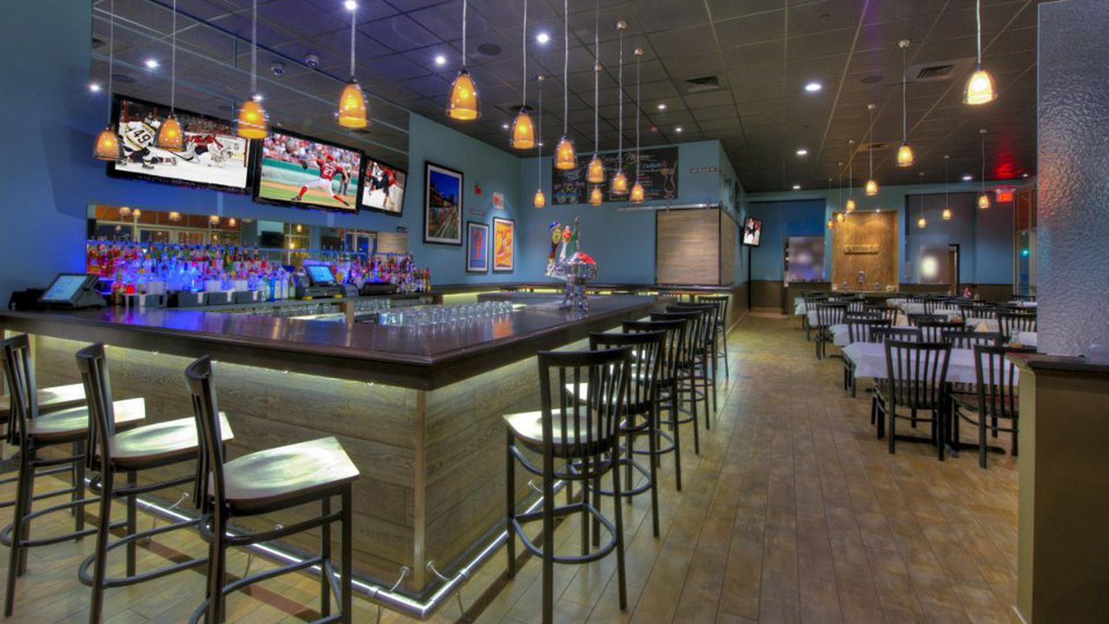 Mardi Gras Madness 11 Places to Drink Hurricanes in DC