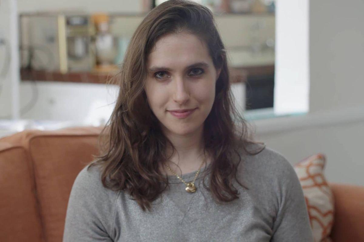 Megan Amram Just Got An Emmy Nomination For A Joke About Getting An Emmy Nomination Polygon