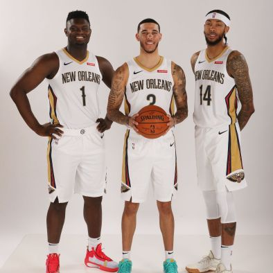 Favorite takeaways from 2019-20 New Orleans Pelicans - The Bird Writes