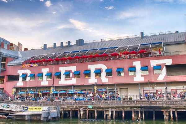 South Street Seaport' Food Future Explained - Eater Ny