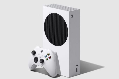 Microsoft confirms $299 Xbox Series S console - The Verge