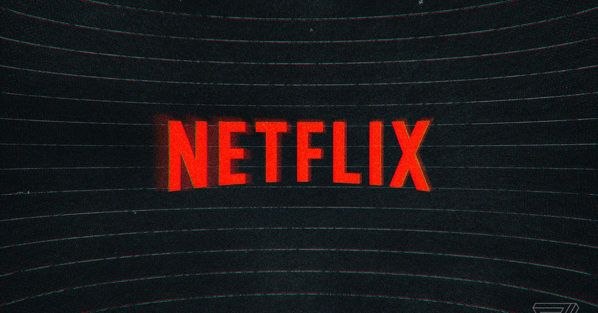 Netflix is testing a 'Shuffle' button, because you're tired of picking what to watch
