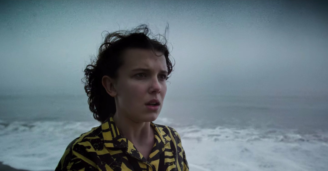 Stranger Things 3 Final Trailer Reveals An Unexpected