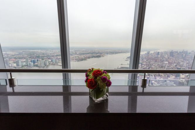 Don T Eat At One World Trade Center S