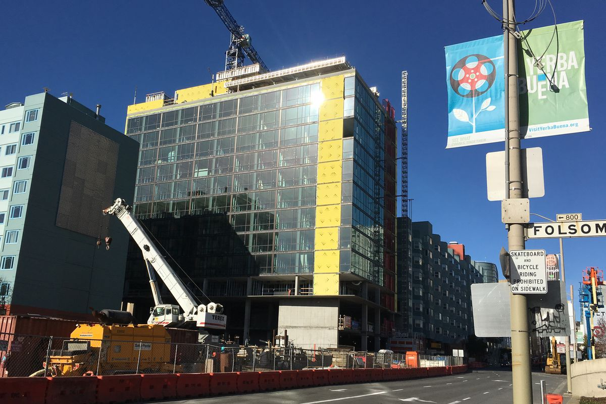 Virgin releases details on new San Francisco hotel  Curbed SF