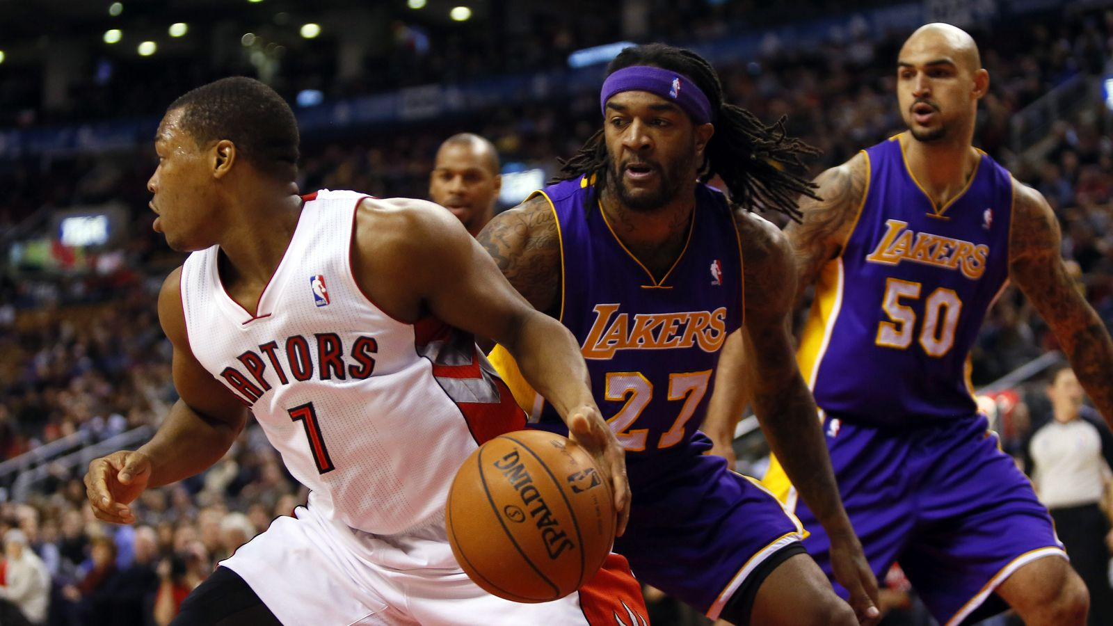 Lakers Vs Raptors Preview Attacking A Wounded Dinosaur