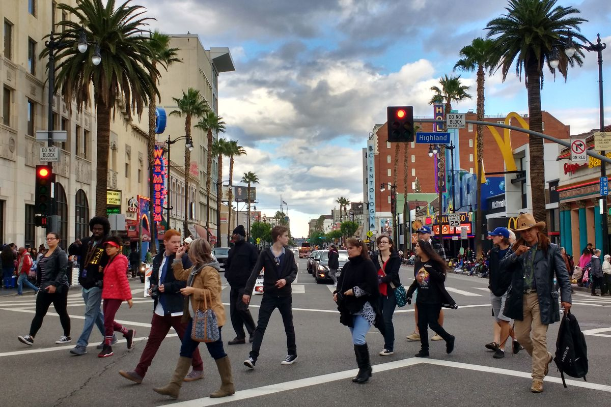 Image result for hollywood and highland