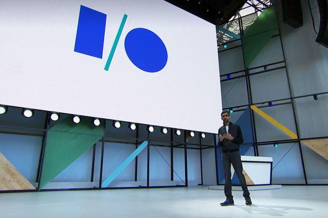 Live blog: Google I/O is back for 2021
