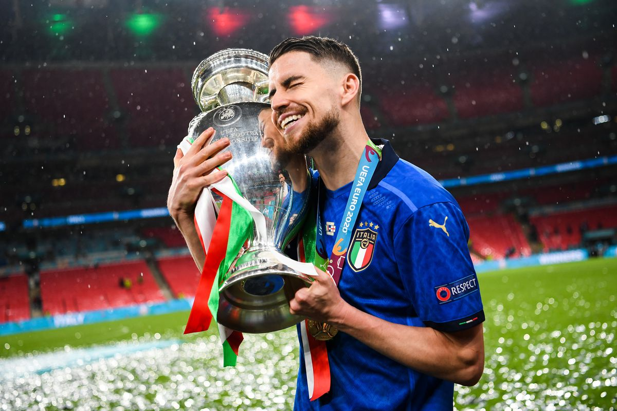 GOAT of Football in 2021
