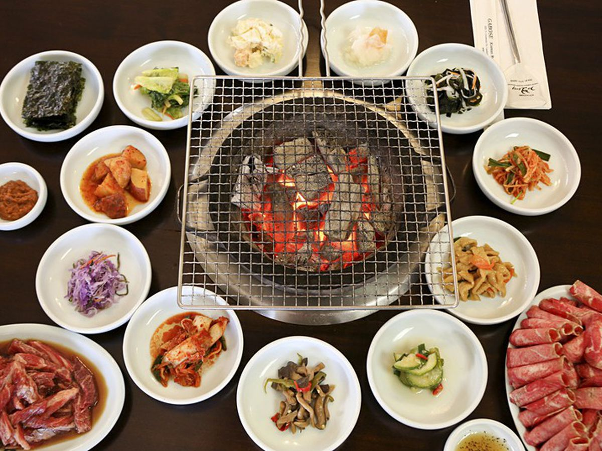 Beef House Restaurant Menu