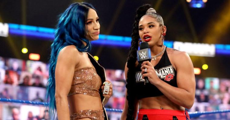 SmackDown highlights: Belair's decision, Bryan's challenge, more!