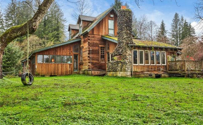 5 Of Our Favorite Seattle Area Homes From November