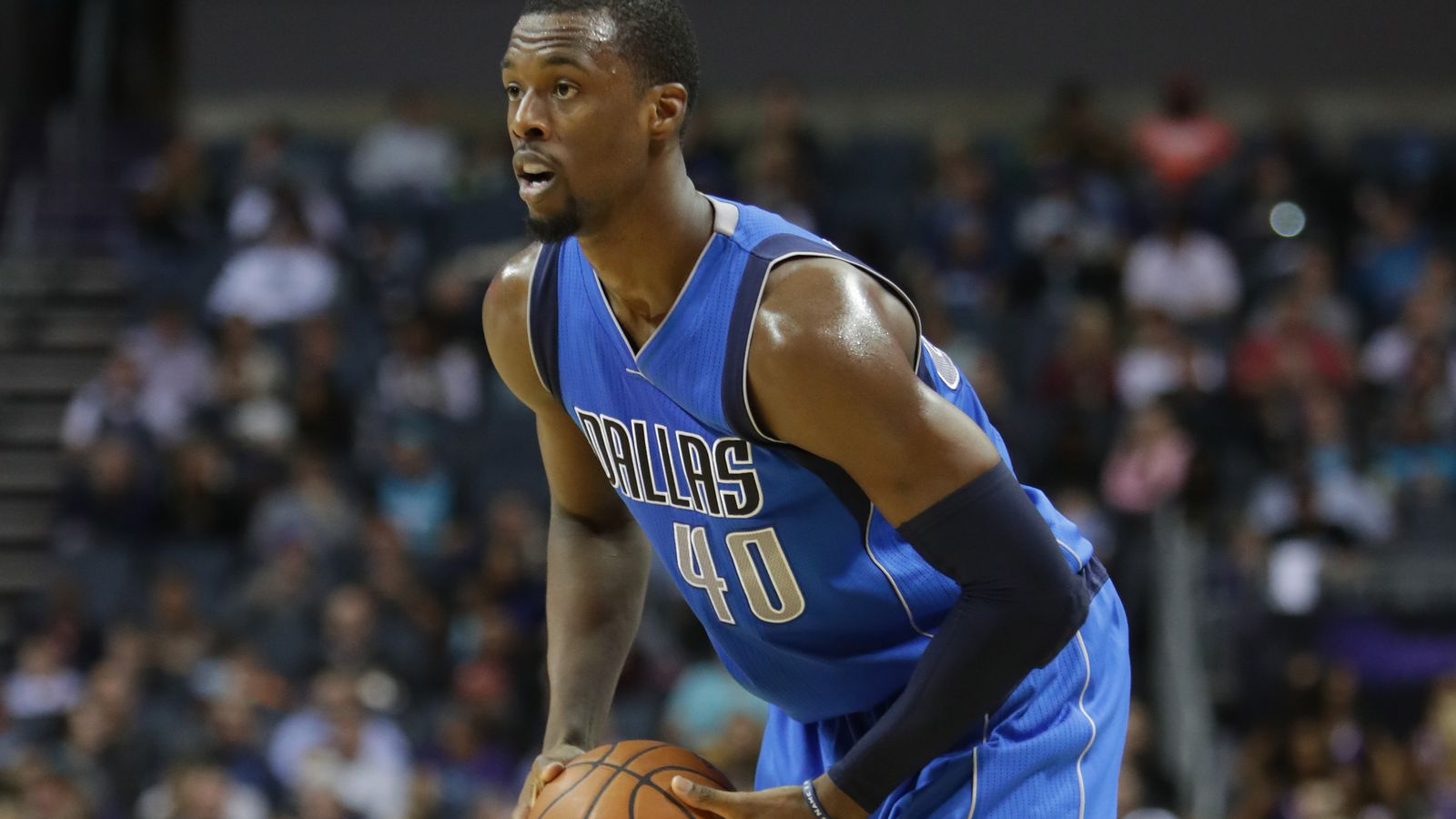 Harrison Barnes Has To Get To The Free Throw Line More