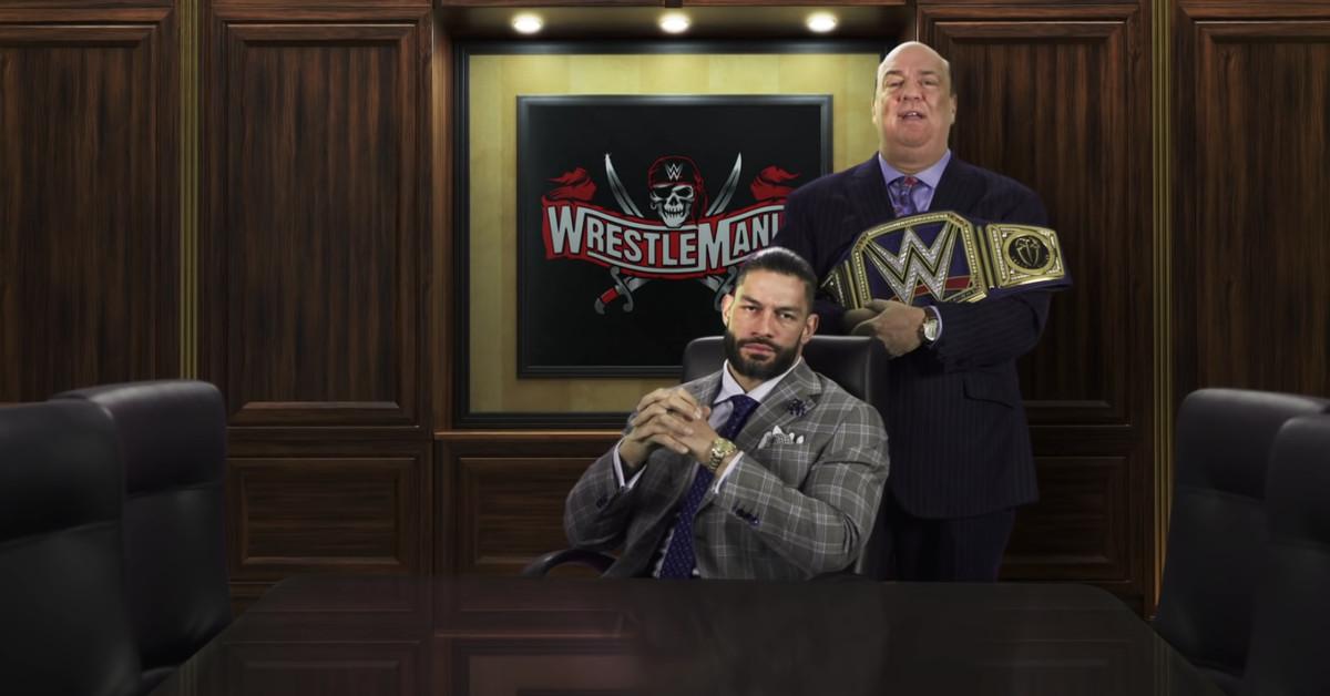 Rumor Roundup: WrestleMania plans, WWE return to the road, Duke, more!