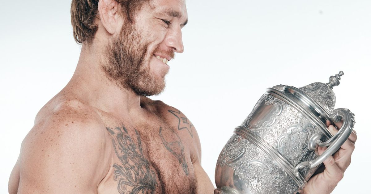 MLW Roundup: 3 title bouts next week, Lawlor's short shorts inspiration