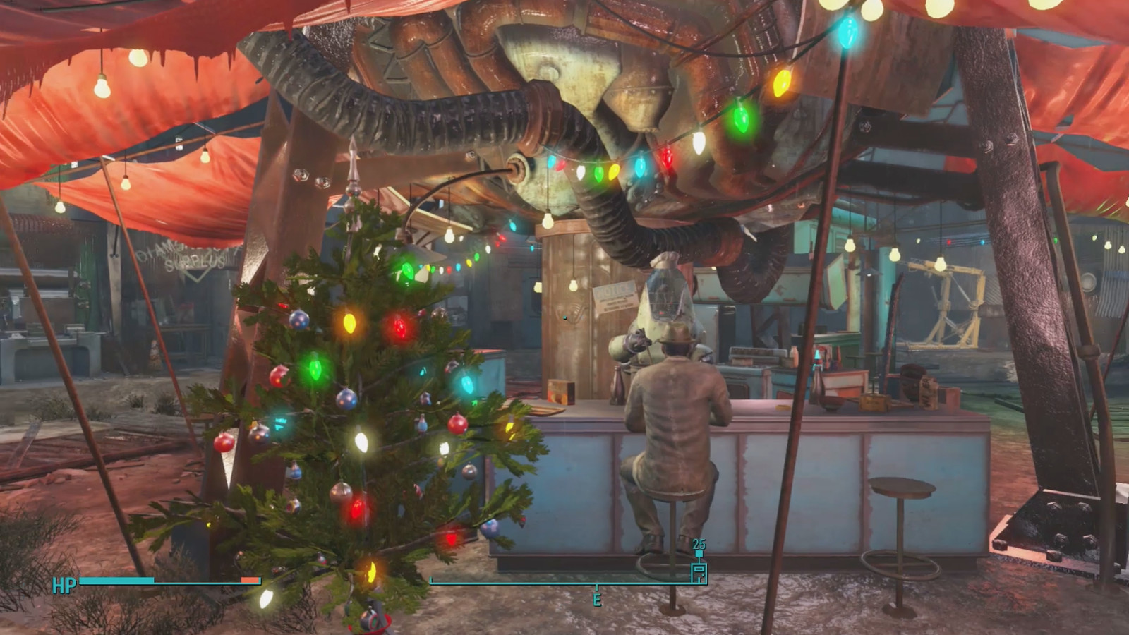 see how fallout 4