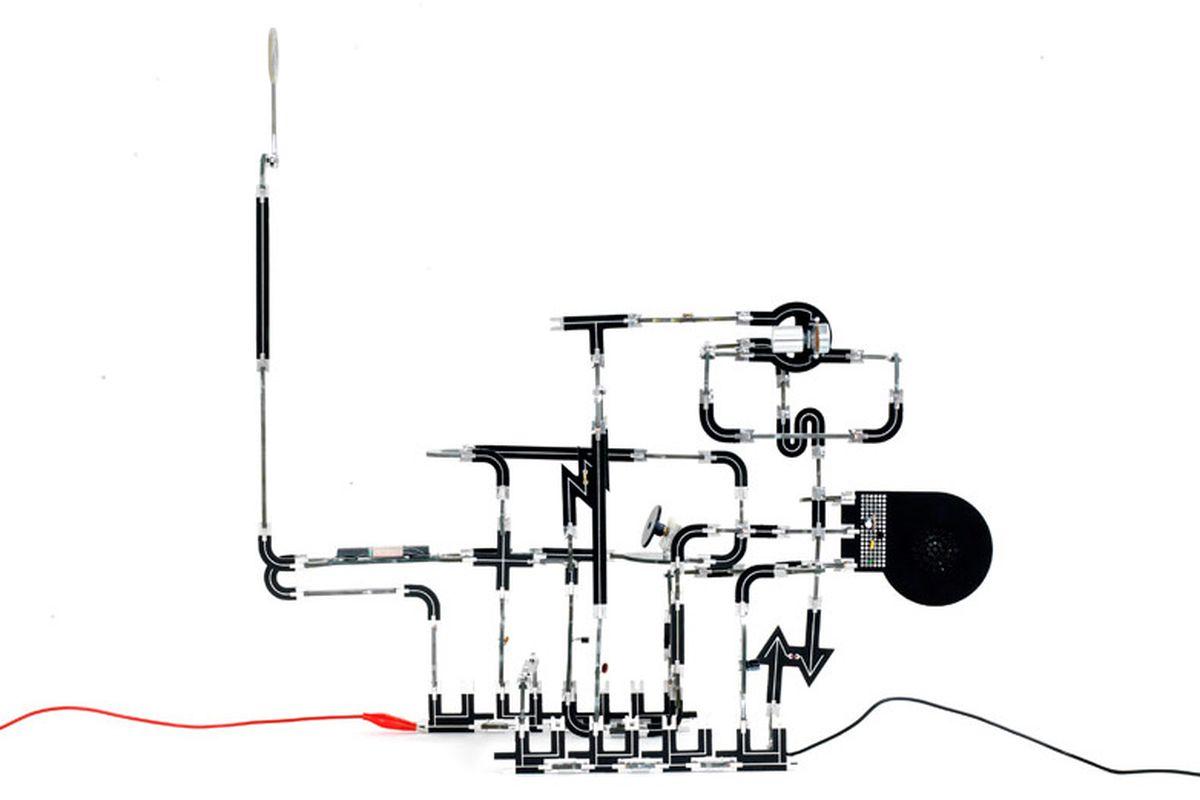 printed circuit board designer via technology