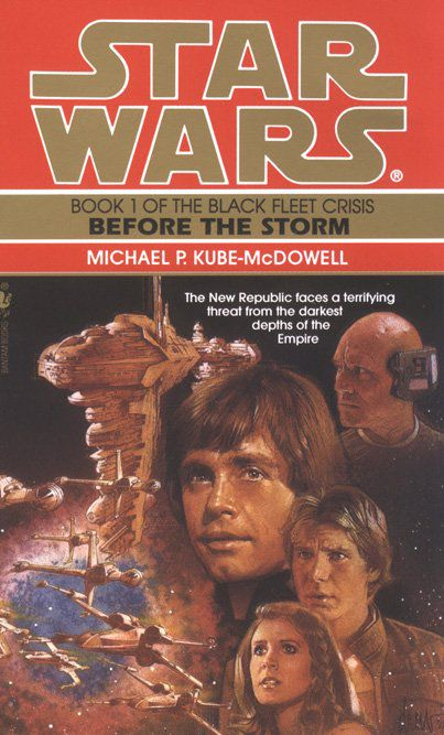 star wars reading list