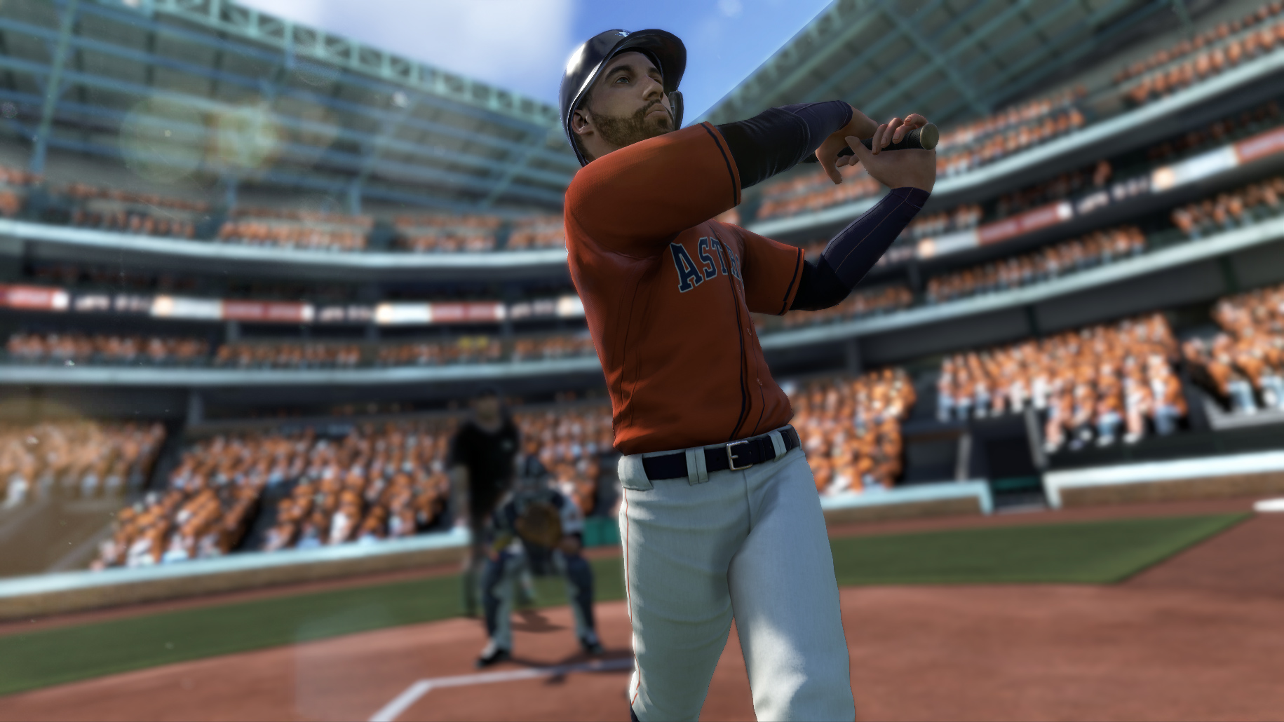 Exclusive Why MLB Decided To Develop RBI Baseball 18