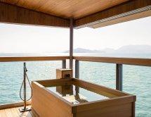 Floating Luxury Hotel