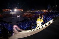 The 2018 Winter Olympics opening ceremony, in 27 photos - Vox